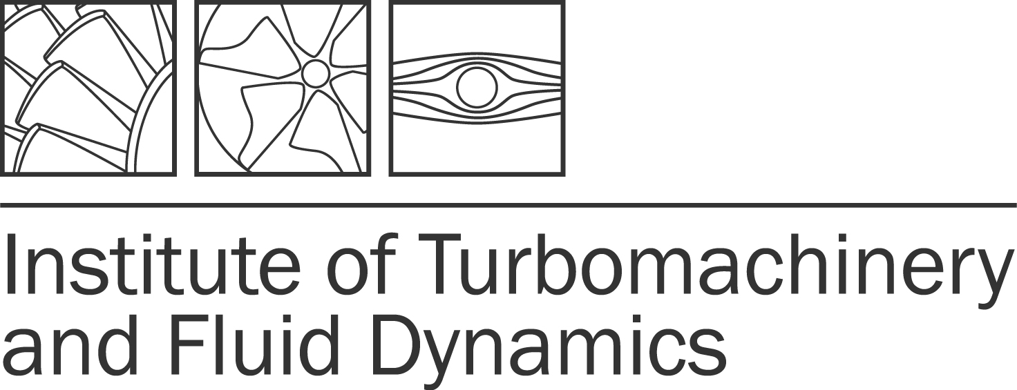 Logo Institute of Turbomachinery and Fluid Dynamics